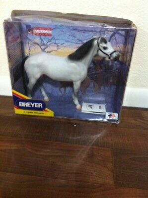 NIB! VTG 1990 Breyer No. 718 General Lee's Traveller