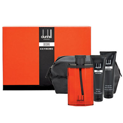 Dunhill Desire Extreme Eau de Toilette 100ml Spray Set