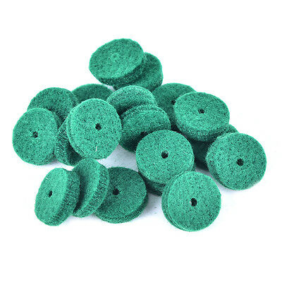 90X Hitch Pin Felt Balance Rail Punchings Piano Regulating Repair Accessory Fad.