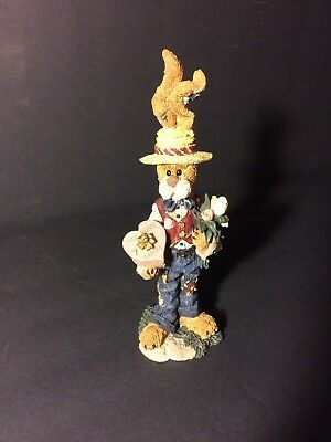 boyds bears friends the folkstone collection 1995 collectibles number 969 cheap