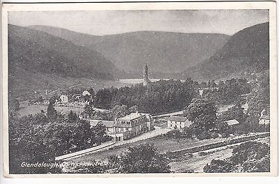 Ireland: Glendalough, Co Wicklow, Postcard