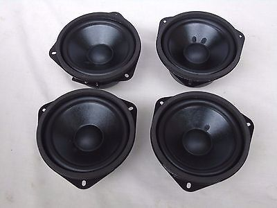 4 x BRAND NEW GENERIC BOSE 802 Series I & Series II Replacement Driver Speakers