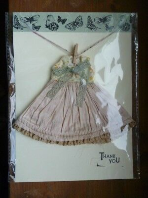 The Pumpkinbelle dress for Blythe doll VGC in its original packaging