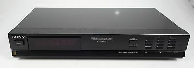 Sony St-S100L Stereo Fm Am Tuner Topzustand +++