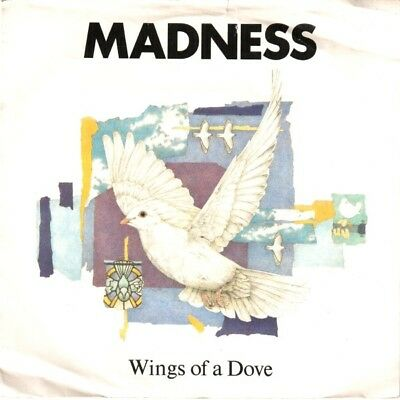 Madness - Wings Of A Dove (Vinyl)