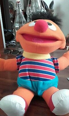 21 yr old Rare vintage 1996 tyco tickle me laughing ernie 70251/70228 ASST