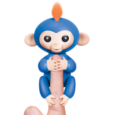 hot Interactive Monkey Fingerling Baby Toy Fingerlings 2017 Christmas present