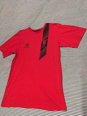 Liverpool FC Warrior T Shirt