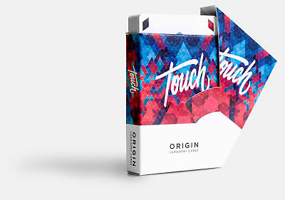 Origin Cardistry Touch Playing Cards Poker Spielkarten