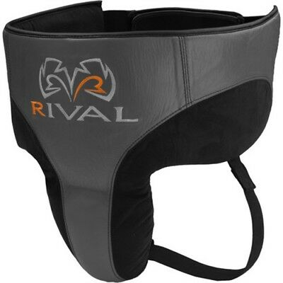 Rival Groin Protector Boxing (Size Large) RRP £105