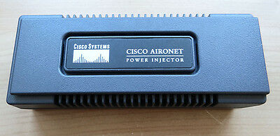 CISCO AIR-PWRINJ3 AIRONET POWER INJECTOR- new