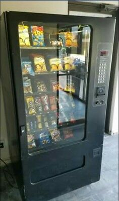 Snack food Candy Vending Machine --Ready to go !