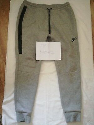 Nike tech fleece tapered pants size L