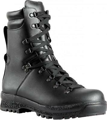 British Army Ecw Goretex Boots - Used - Grade 1 - Size 10 L - Cold Weather Boots