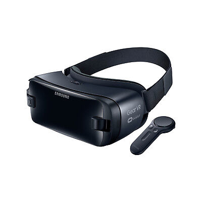 Samsung Gear VR 3 Headset with Controller (2017)