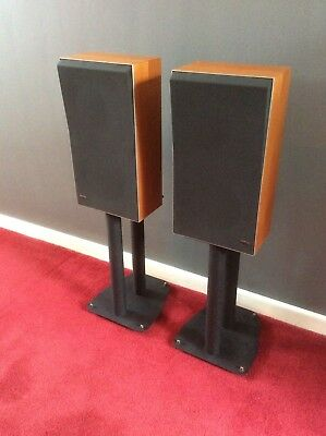 Vintage Bang & Olufsen Speakers with FREE UPS Delivery
