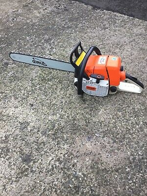 Stihl 044 Chainsaw