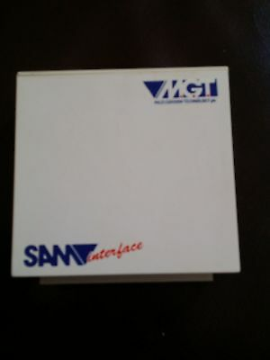 Printer Interface for Sam Coupe Vintage Computer