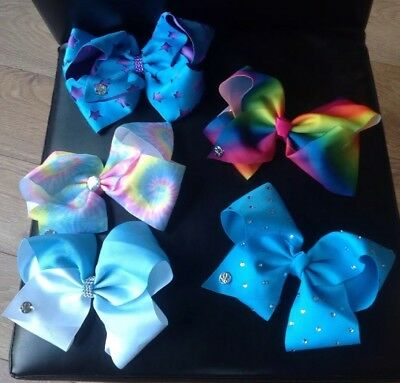 Jojo Siwa Hair Bows Large