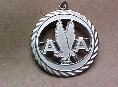 American Airlines Medal - Token - Pin Type