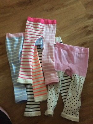 Age 1-2 Year Old Joules Leggings