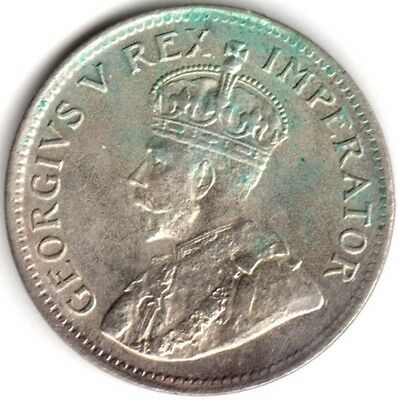 1927 South Africa George V Silver Threepence***Collectors***