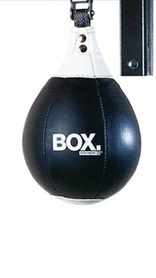 Escape Speed Ball Punch Bag Trying Speedball