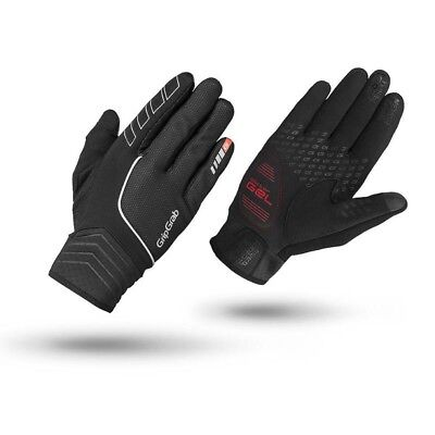 Grip Grab Hurrican Winter Gloves Size S
