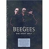 Bee Gees - One Night Only [Video] (Live Recording, 1999)