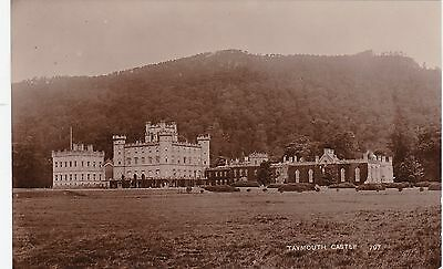 Taymouth Castle, KENMORE, Perthshire RP