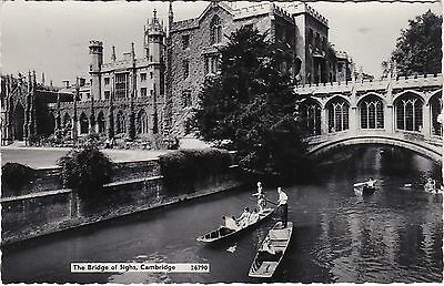 The Bridge Of Sighs, CAMBRIDGE, Cambridgeshire RP