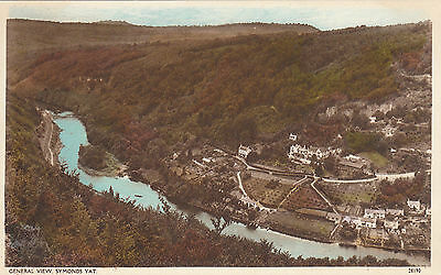 General View, SYMONDS YAT, Herefordshire
