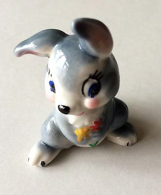 Wade Thumper Figure From Disney Bambi Hat Box Series First Issue Series 2