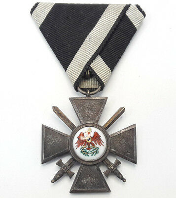 Prussia WWI Order of the Red Eagle w/ Swords 3rd Class