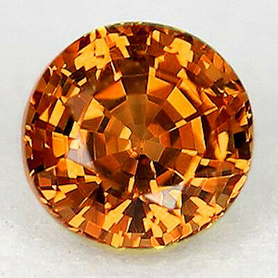 0.46Ct EXCELLENT QUALITY GEM - Hot Natural Grossular Mali Andradite GARNET GH002