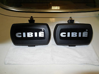 Cibie series 95i clear fog lamps, Genuine NOS - Closeout special, Save big now !