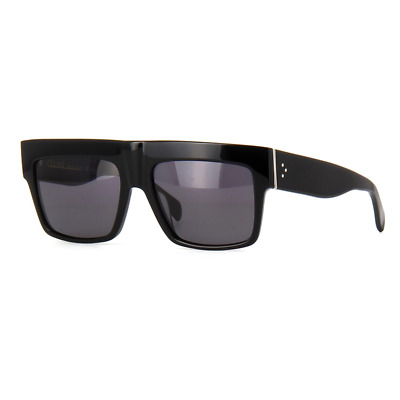 475451cf8e Gafas sol Sunglasses Original Celine CL 41756 8073H women ZZ Top black new  54-18