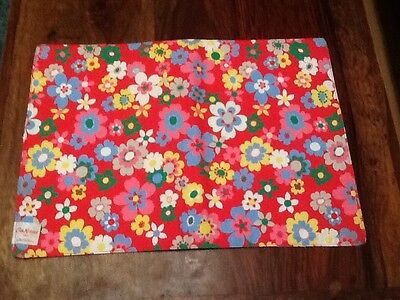 Cath Kidston cotton table mats - brand new (without tags)