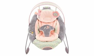 Ingenuity Smartbounce Automatic Bouncer Piper *New* Free Shipping