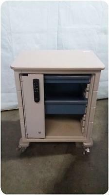Pharmacy Medical Cart Cabinet @ (155465)