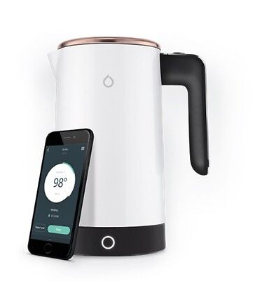 Smarter iKettle Rose gold Limited Edition *£129