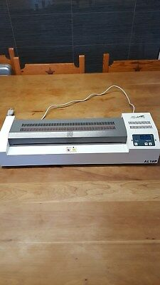 Apache-AL18P Professional  thermal Laminator machine . Used, very good condition