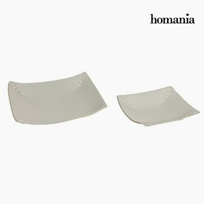 Vide-poches gris by Homania