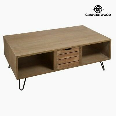 Table basse bergen by Craftenwood