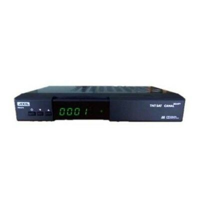 Engel Axil Recepteur Satellite RS3270 HD PVR