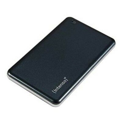 "Intenso 3822440 SSD Externe 256GB 1.8"" Anthracite"