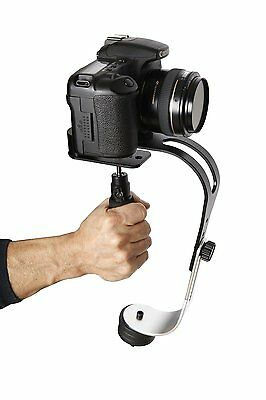 The OFFICIAL ROXANT PRO Limited  Edition  Midnight Black Steadycam