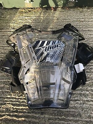 Motocross Body Armour thor