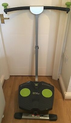 Twist Shape Exercise machine AS SEEN ON TV