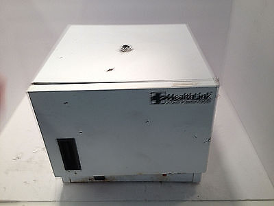 Lab Line 331 100HL 120 Volt 60 Watt Incubator see condition description